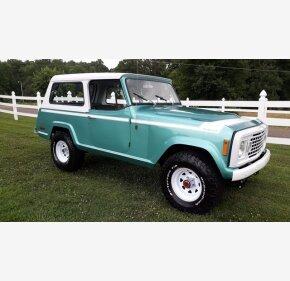 1972 Jeep Commando for sale 101343858