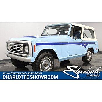 1972 Jeep Commando for sale 101433130