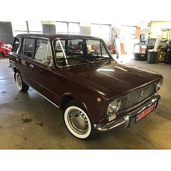 1972 Lada Other Lada Models for sale 101077558