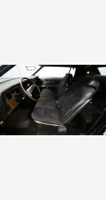 1972 Lincoln Continental for sale 101060521