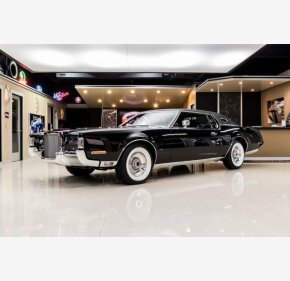 1972 Lincoln Continental for sale 101219023