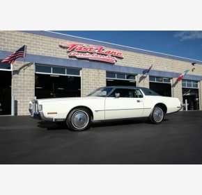 1972 Lincoln Continental for sale 101225166