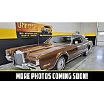 1972 Lincoln Continental for sale 101627332