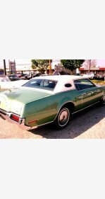 1972 Lincoln Mark IV for sale 101185592