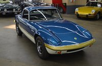 1972 Lotus Elan for sale 101343564