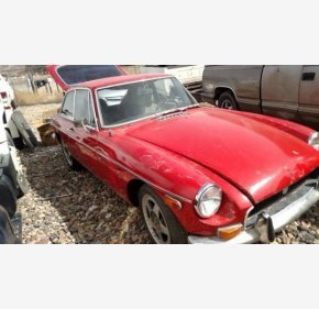 1972 MG MGB for sale 100971503