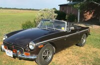 1972 MG MGB for sale 101219290