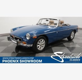 1972 MG MGB for sale 101287577