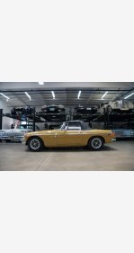 1972 MG MGB for sale 101318289