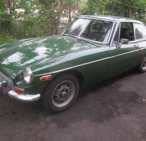 1972 MG MGB for sale 101322609