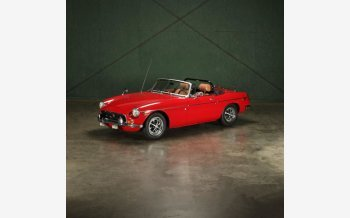 1972 MG MGB for sale 101442433