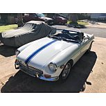 1972 MG MGB for sale 101585870