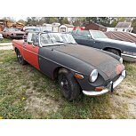 1972 MG MGB for sale 101585876