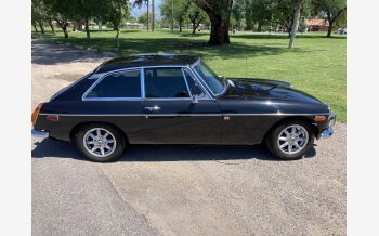 1972 MG MGB for sale 101601423