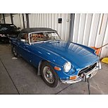 1972 MG MGB for sale 101611656