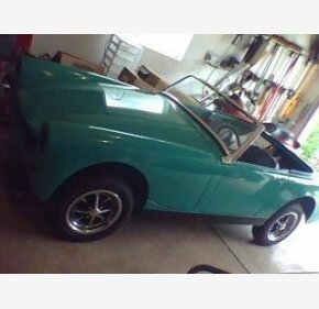 1972 MG Midget for sale 100845290