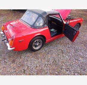 1972 MG Midget for sale 101476524