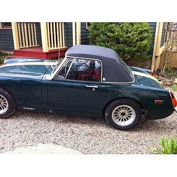1972 MG Midget for sale 101573337