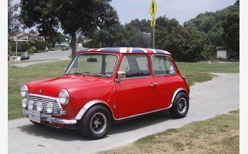 1972 MINI Other Mini Models for sale 101395212