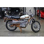 1972 MV Agusta 350 Scrambler for sale 200544606