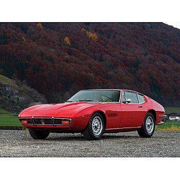 1972 Maserati Ghibli for sale 101093907