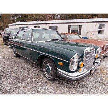 1972 Mercedes-Benz 280SE for sale 101074648