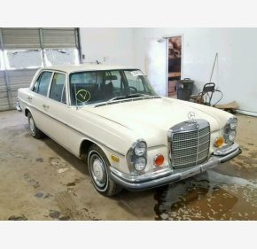 1972 Mercedes-Benz 280SE for sale 101126047
