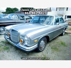 1972 Mercedes-Benz 280SE for sale 101363971