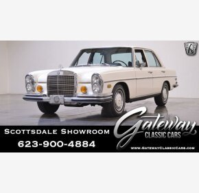 1972 Mercedes-Benz 280SE for sale 101417535