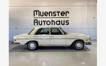 1972 Mercedes-Benz 280SE for sale 101461184