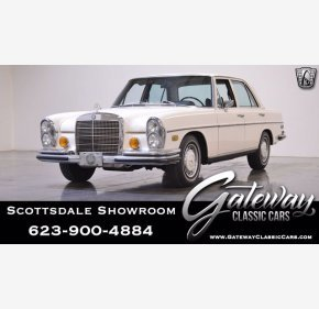 1972 Mercedes-Benz 280SE for sale 101464256