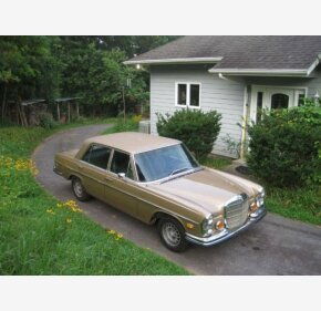 1972 Mercedes-Benz 280SEL for sale 101116474