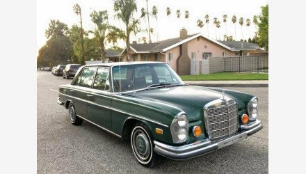 1972 Mercedes-Benz 280SEL for sale 101238362