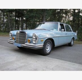 1972 Mercedes-Benz 280SEL for sale 101335689