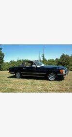 1972 Mercedes-Benz 350SL for sale 100971236