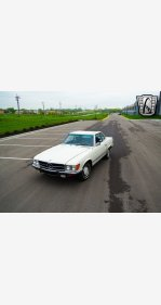 1972 Mercedes-Benz 350SL for sale 101135191