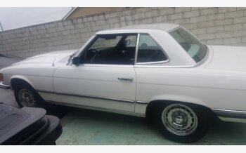 1972 Mercedes-Benz 350SL for sale 101333647