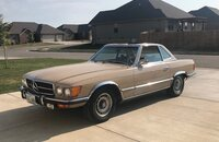 1972 Mercedes-Benz 350SL for sale 101372507