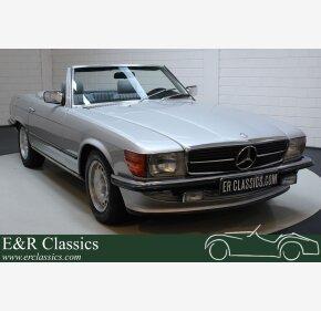 1972 Mercedes-Benz 350SL for sale 101484840