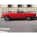1972 Mercedes-Benz 350SL for sale 101536554