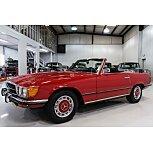 1972 Mercedes-Benz 350SL for sale 101560766