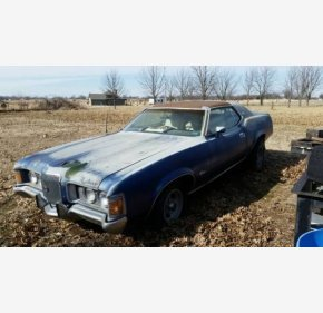 1972 Mercury Cougar XR7 for sale 101109834