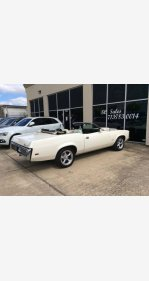 1972 Mercury Cougar for sale 101402902