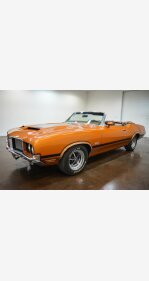 1972 Oldsmobile 442 for sale 101043706