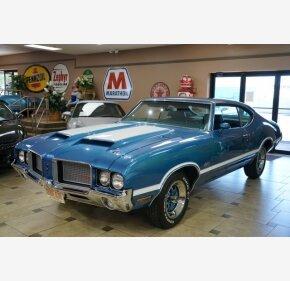 1972 Oldsmobile 442 for sale 101066760