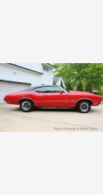 1972 Oldsmobile 442 for sale 101110346