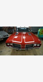 1972 Oldsmobile 442 for sale 101187055