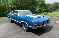 1972 Oldsmobile 442 for sale 101191256
