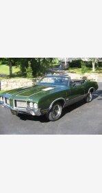 1972 Oldsmobile 442 for sale 101223466