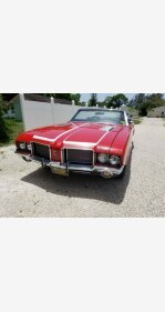 1972 Oldsmobile 442 for sale 101269857